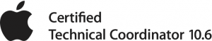 Apple Certified Technical Coordinator - Logo